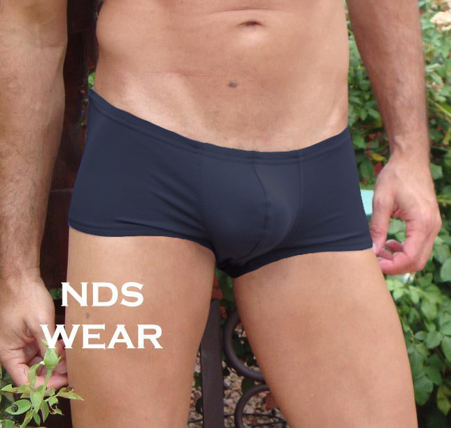 Mini Short by NDS Wear