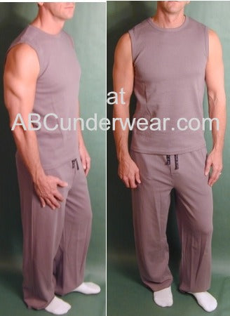 2xist Loungewear Sleaveless Shirt