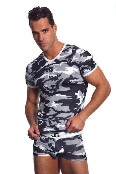 3G Army T-Shirt - Clearance