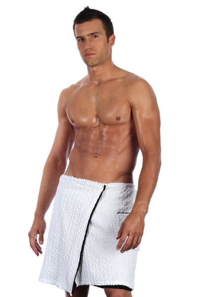 3G Niagra Loungewear Towel Wrap