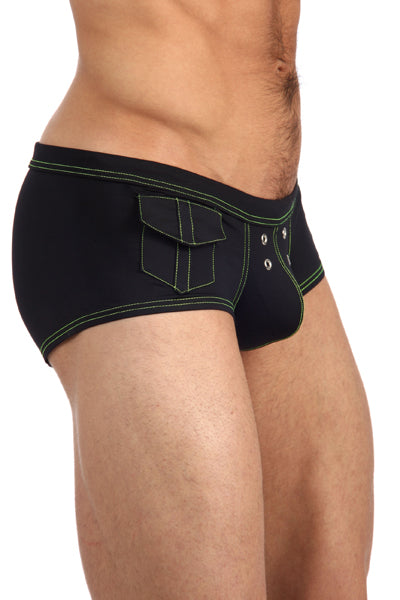 3G Rookie Swimwear Short Trunk