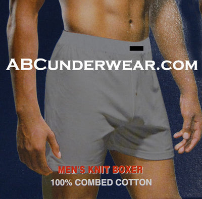 7XL Knit Boxer