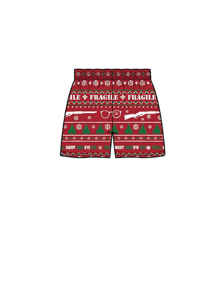 Men's A Christmas Story Boxers By Warner Bros.