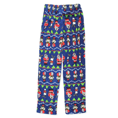 Men's Family Guy Christmas Lounge Pants By Briefly Stated
