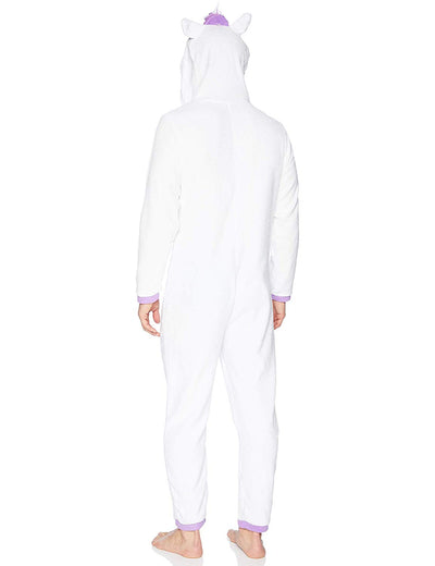 Men's Unicorn Union Suit By Briefly Stated