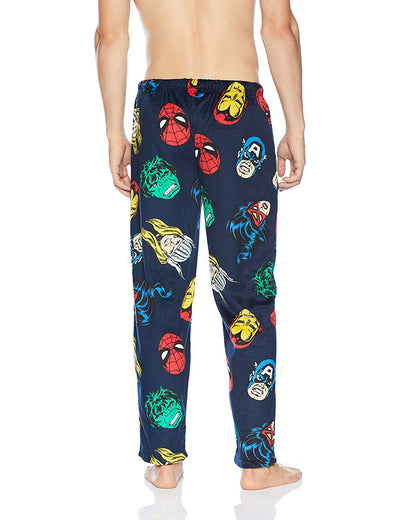 Marvel Men's Avengers Lounge Pants