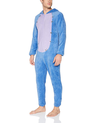 Disney Men's Eeyore Union Suit