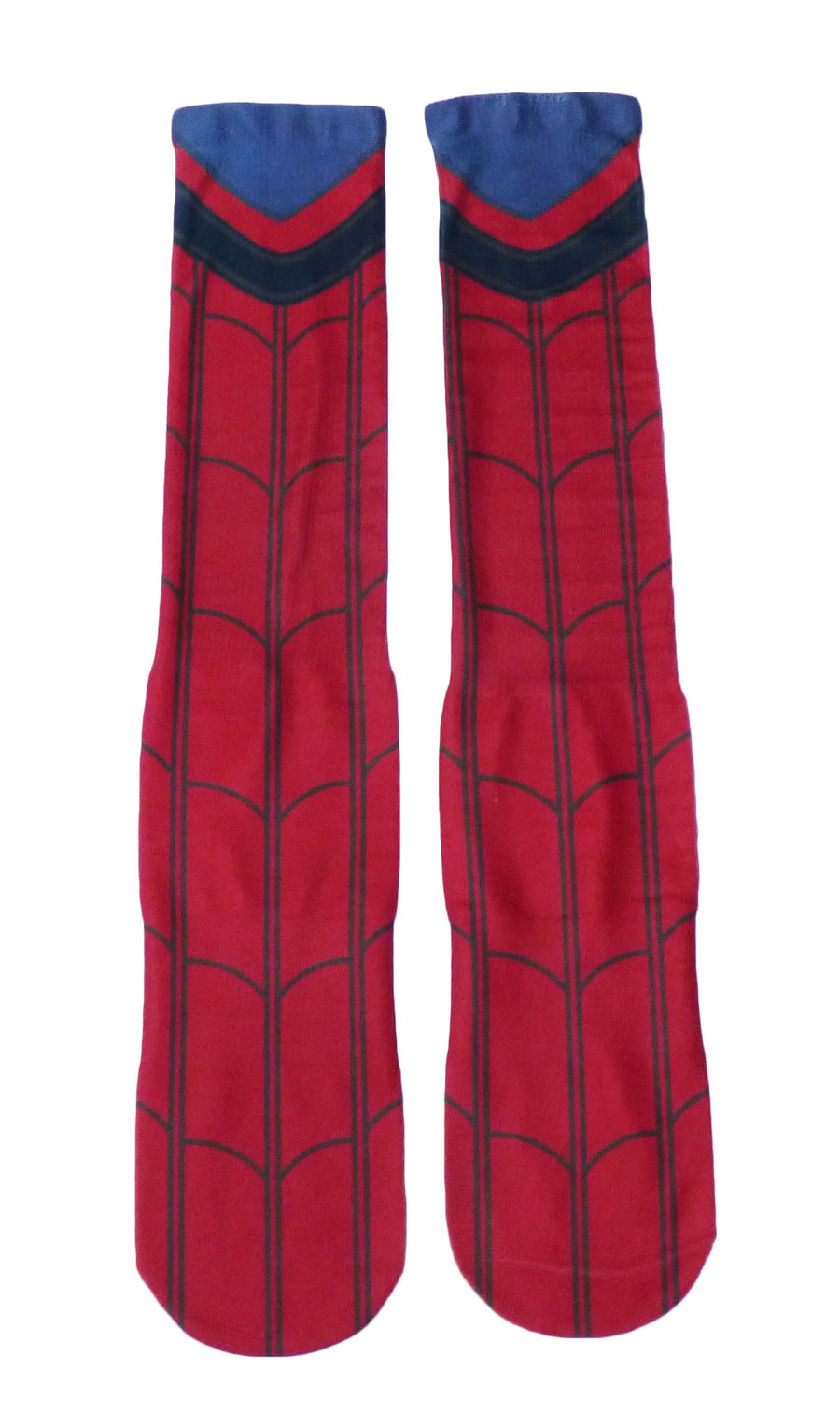Web Hero Unisex Knee High Socks