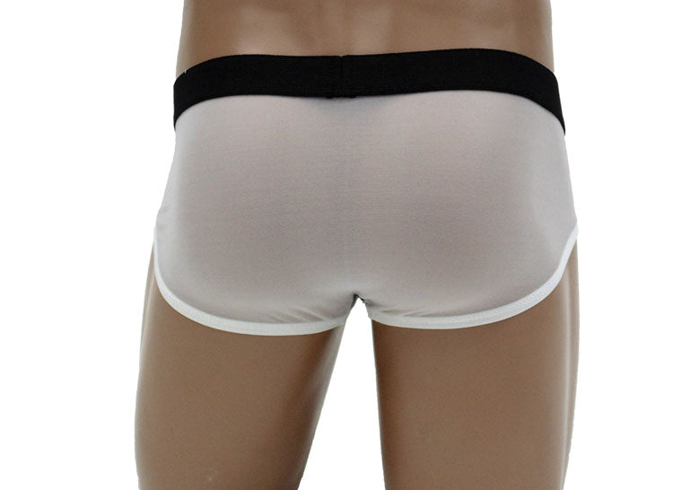 Mens Levitator Brief By California Muscle - Closeout