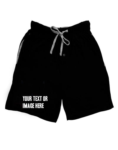 Custom Personalized Lounge Shorts