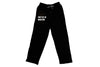 Custom Personalized Lounge Pants