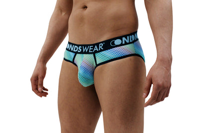 Candy Dots Mens Brief