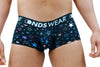 Superstar Mens Boxer Brief