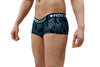 Black Flame Mens Boxer Brief