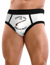 st patricks day mens underwear brief