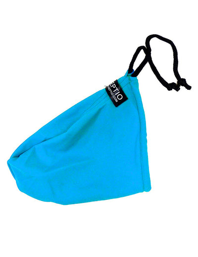 Raindrop Tanning Cover for Mens