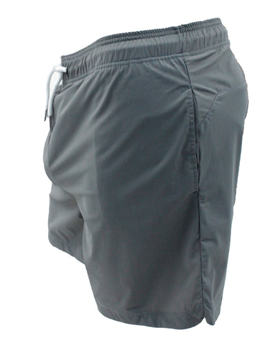 Mens Swim Trunk Lined Shorts with Pockets By Neptio