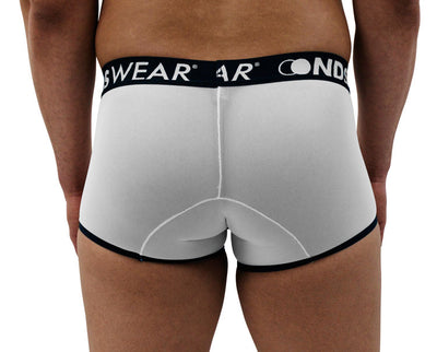 NDS WEAR Triple X Sheer Boxer Brief