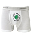 St Patricks Day Boxer Brief Underwear - Select Your Print