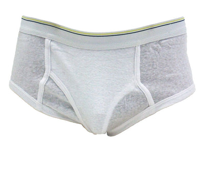 Discount Men's Briefs 3 Pack