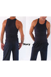 """A"" Shirt Mens Sexy Tank Top - Closeout"