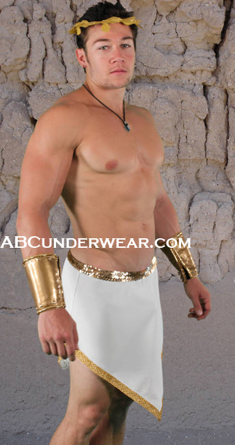 Adonis Sexy Greek God Costume