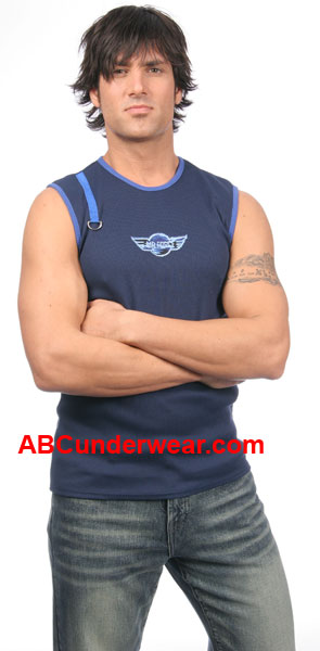 Gregg Homme Air Force Muscle Shirt - Clearance
