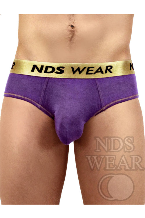 Gold Status Anatomic Brief