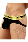 Gold Status Anatomic Jock