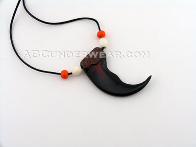 Animal Claw Hunter Necklace