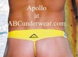 Apollo Thong
