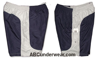 Arch Panel Swim Trunks XXL