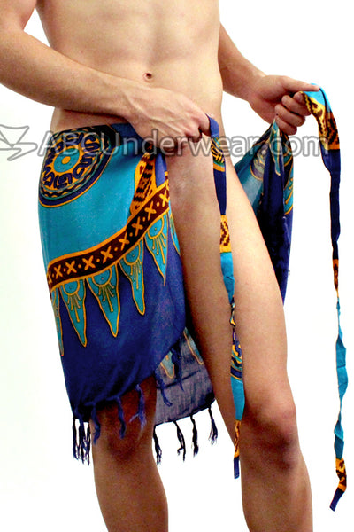 Azteca - Native Mini Sarong