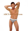3G Bandana Brazilian Cut Men's Swimsuit
