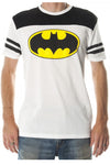 Batman Logo Athletic Tee - Clearance
