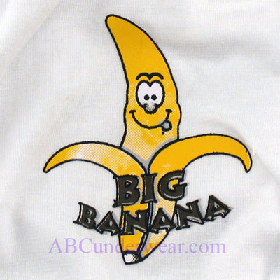 Big Banana Brief