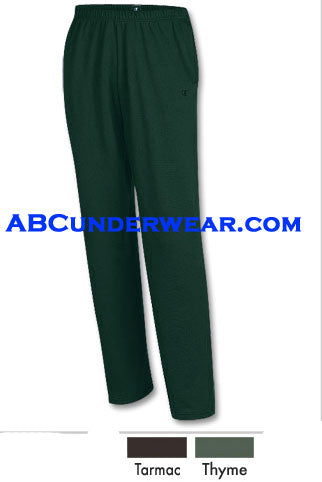 Big Men's Fleece Pant