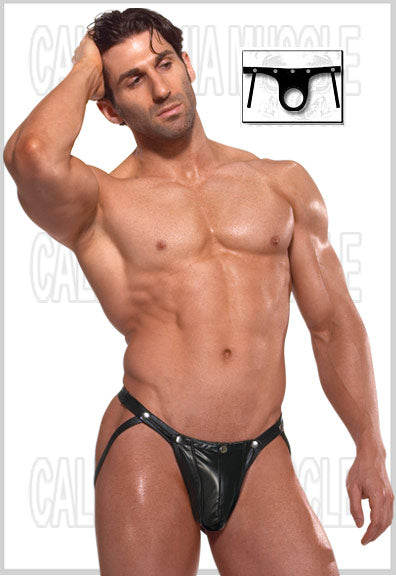 California Muscle Bionic Jock