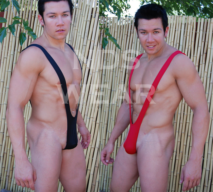 Brice's Sling Shot Bodythong