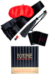 Bondage Seductions Erotic Game