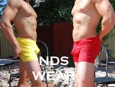 Constantino's Boxer Brief