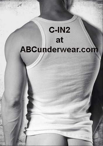 C-IN2 Square Neck Tank 3 Pack