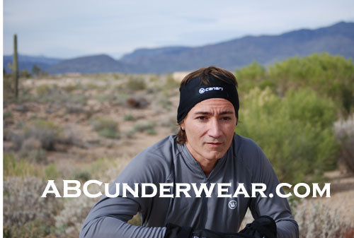 Canari Cycle Headband