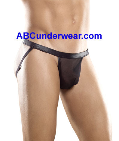 Male Power Casanova Jock -Closeout