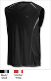 Champion Double Dry Elevation Mens Muscle Shirt