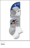 Champion Men's High Performance Heel Tab 2PK