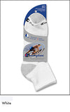 Champion Men's High Performance Ankle 2pk