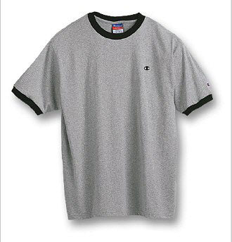 Champion Short Sleeve Ringer Tee - Clearance