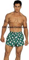 Christmas Boxers Large