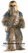 Chewbacca Costume Supreme Edition